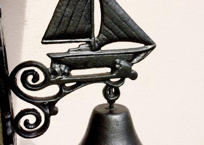 Cloche à bateau